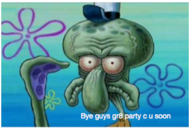 squidward 1